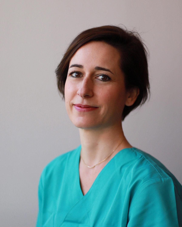 Dr Emmanuelle Schmitz