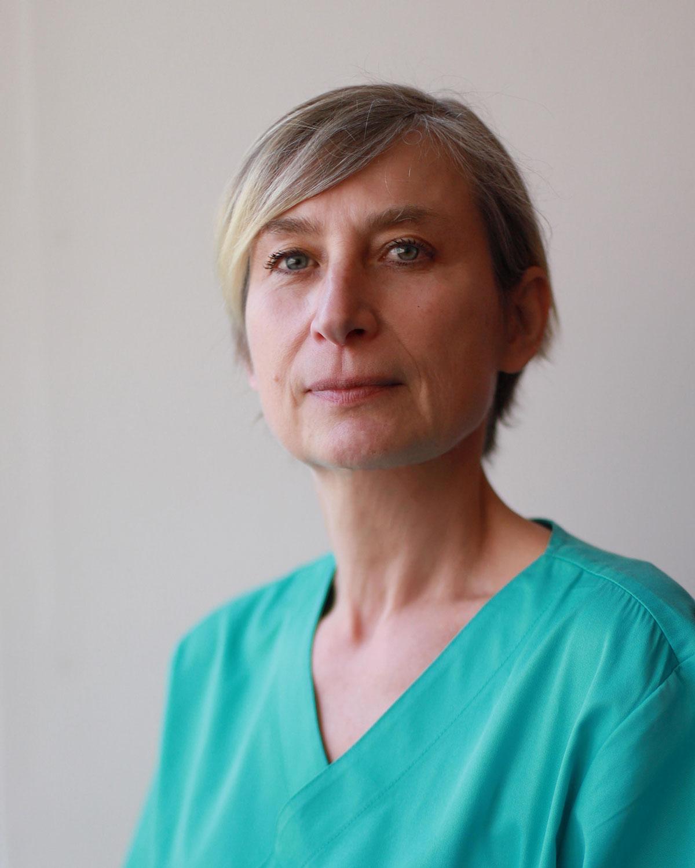 Dr Sylviane Humbert